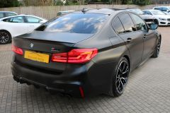 BMW M5 COMPETITION - 4061 - 54