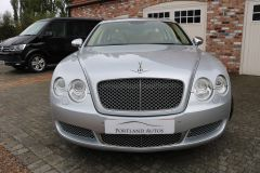 BENTLEY CONTINENTAL FLYING SPUR 5 SEATS - 3815 - 15