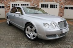 BENTLEY CONTINENTAL FLYING SPUR 5 SEATS - 3815 - 16