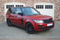 LAND ROVER RANGE ROVER TDV6 VOGUE  - 2781 - 1
