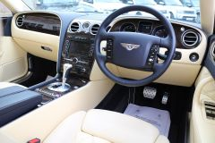 BENTLEY CONTINENTAL FLYING SPUR 5 SEATS - 3815 - 2