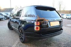 LAND ROVER RANGE ROVER SDV6 VOGUE - 3405 - 7