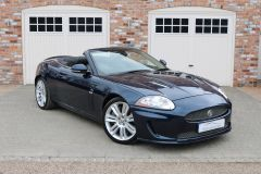 JAGUAR XKR 5.0 SUPERCHARGED - 3525 - 1