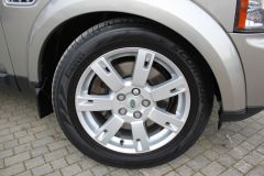 LAND ROVER DISCOVERY 4 SDV6 XS - 2742 - 2