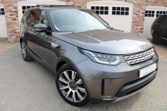 LAND ROVER DISCOVERY TD6 HSE LUXURY - 3545 - 2