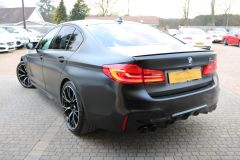 BMW M5 COMPETITION - 4061 - 44