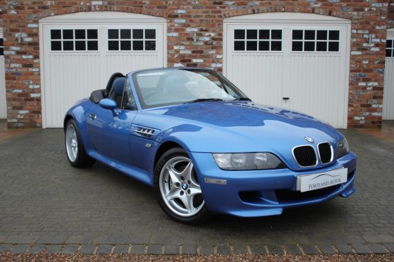 Used BMW Z3 M in Yorkshire for sale
