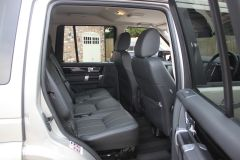 LAND ROVER DISCOVERY 4 SDV6 XS - 2742 - 25