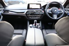 BMW M5 COMPETITION - 4061 - 22