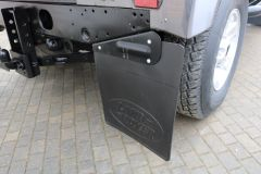 LAND ROVER DEFENDER 90 TD5 COUNTY HARD TOP - 3500 - 9