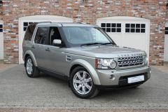 LAND ROVER DISCOVERY 4 SDV6 XS - 2742 - 1