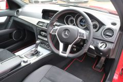 MERCEDES C-CLASS C250 BLUEEFFICIENCY AMG SPORT PLUS - 3472 - 13
