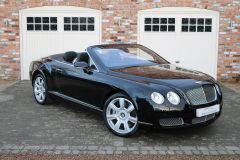 BENTLEY CONTINENTAL GTC - 3400 - 1