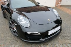 PORSCHE 911 TURBO PDK - 4411 - 15