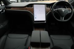 TESLA MODEL S LONG RANGE AWD - 4318 - 27