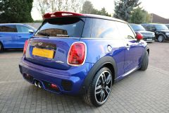MINI HATCH JOHN COOPER WORKS - 3386 - 20