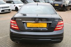 MERCEDES C-CLASS C220 CDI BLUEEFFICIENCY AMG SPORT - 3399 - 7