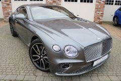 BENTLEY CONTINENTAL GT FIRST EDITION - 3382 - 2