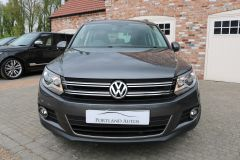 VOLKSWAGEN TIGUAN MATCH TDI BLUEMOTION TECH 4MOTION DSG - 3033 - 13