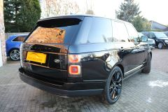 LAND ROVER RANGE ROVER SDV6 VOGUE - 3405 - 10