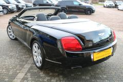 BENTLEY CONTINENTAL GTC - 3400 - 5