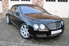 BENTLEY CONTINENTAL GTC - 3400 - 16
