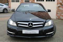 MERCEDES C-CLASS C220 CDI BLUEEFFICIENCY AMG SPORT - 3399 - 3