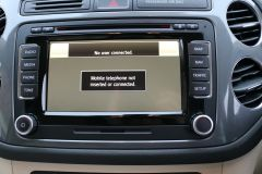 VOLKSWAGEN TIGUAN MATCH TDI BLUEMOTION TECHNOLOGY 4MOTION - 4520 - 49