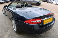 JAGUAR XKR 5.0 SUPERCHARGED - 3525 - 21