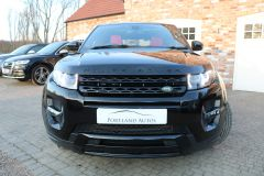 LAND ROVER RANGE ROVER EVOQUE SD4 DYNAMIC - 3479 - 16