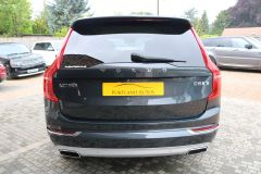 VOLVO XC90 D5 INSCRIPTION AWD - 3633 - 12