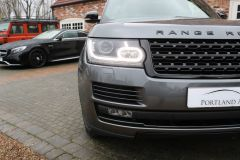 LAND ROVER RANGE ROVER TDV6 VOGUE - 3331 - 14