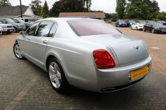 BENTLEY CONTINENTAL FLYING SPUR 5 SEATS - 3815 - 9