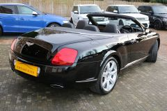 BENTLEY CONTINENTAL GTC - 3400 - 4