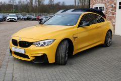BMW 4 SERIES M4 COMPETITION PACKAGE - 4078 - 5