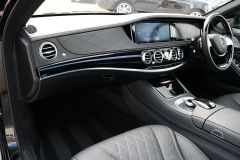MERCEDES S-CLASS MAYBACH S600 - 4170 - 56