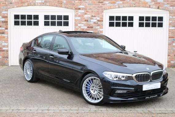 Used BMW ALPINA  in Yorkshire for sale