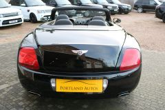 BENTLEY CONTINENTAL GTC - 3400 - 15