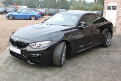 BMW 4 SERIES M4 COMPETITION PACKAGE - 3010 - 21