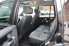 LAND ROVER DISCOVERY SDV6 HSE LUXURY - 3417 - 22
