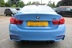 BMW M4 COMPETITION - 3703 - 10