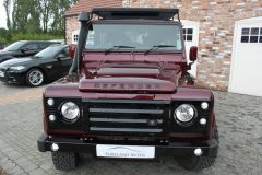 LAND ROVER DEFENDER 90 TD XS STATION WAGON - 3083 - 15