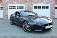JAGUAR F-TYPE R AWD - 3802 - 1