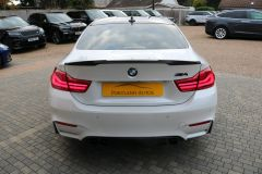 BMW 4 SERIES M4 COMPETITION - 4404 - 6