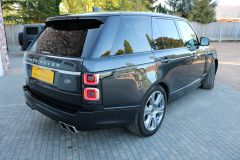 LAND ROVER RANGE ROVER TDV6 VOGUE - 4369 - 17