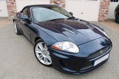 JAGUAR XKR 5.0 SUPERCHARGED - 3525 - 5