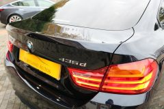 BMW 4 SERIES 435D XDRIVE M SPORT GRAN COUPE - 4448 - 9