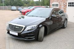 MERCEDES S-CLASS S 350 D AMG LINE EXECUTIVE - 4351 - 9