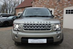 LAND ROVER DISCOVERY 4 SDV6 XS - 2742 - 19
