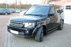 LAND ROVER DISCOVERY SDV6 COMMERCIAL SE - 3982 - 14